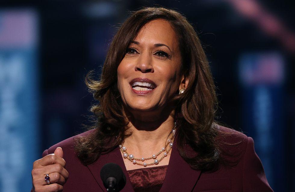 Kamala Harris: 5 Fakten über die erste US-Vizepräsidentin