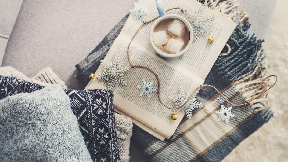 Lectures d'hiver : les nouveautés à découvrir