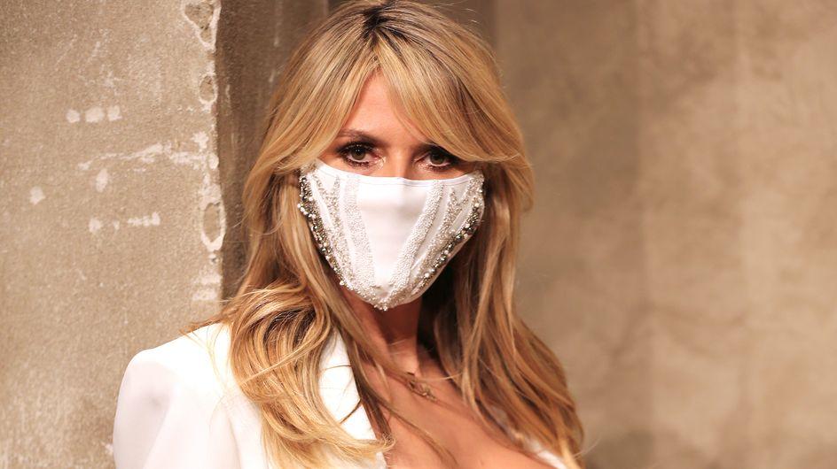 Heidi Klum: Erster Einblick in die neue GNTM-Staffel