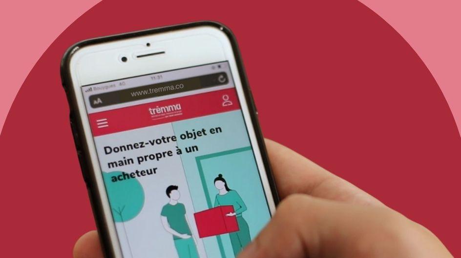 Emmaüs lance Trëmma, une plateforme de vente solidaire pour concurrencer Vinted