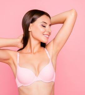 Come avere un bel seno: 10 consigli da seguire