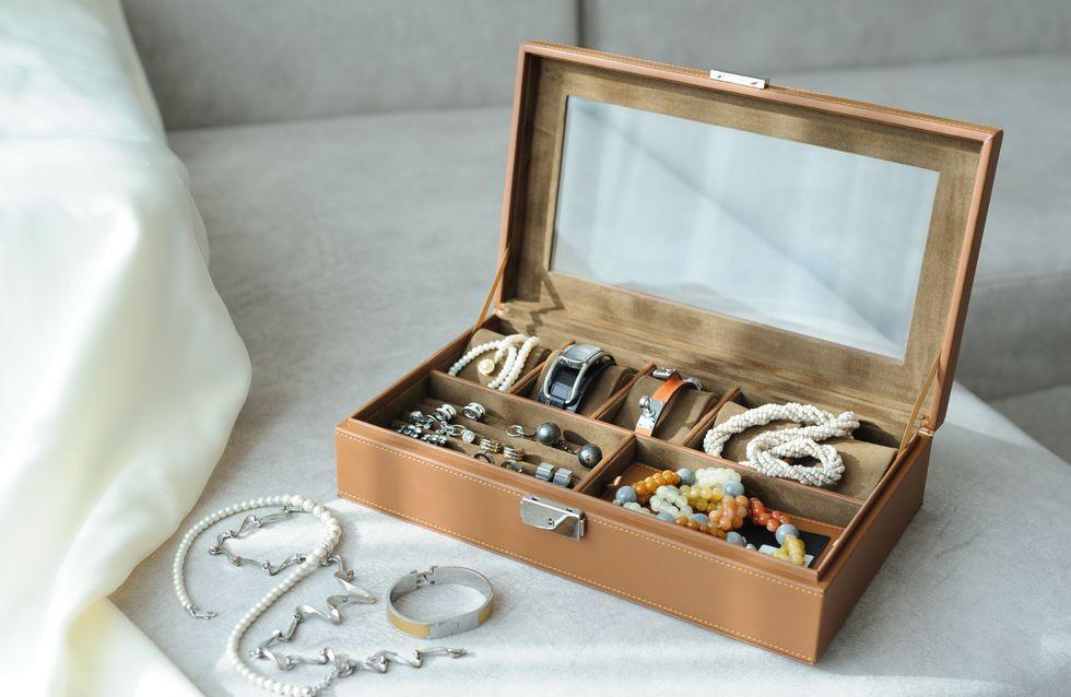 Comment conserver ses bijoux pour les garder plus longtemps ?