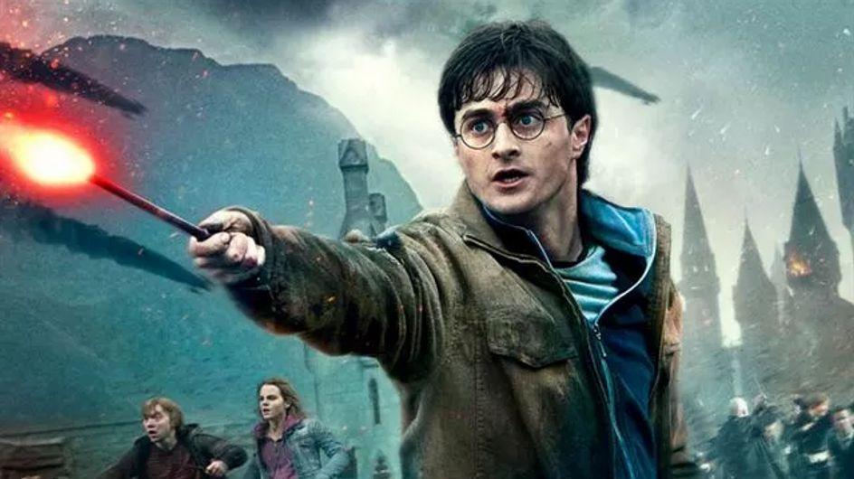 """""""Harry Potter"""" revient ! Voici tout ce que l'ont sait sur l'adaptation en série"""