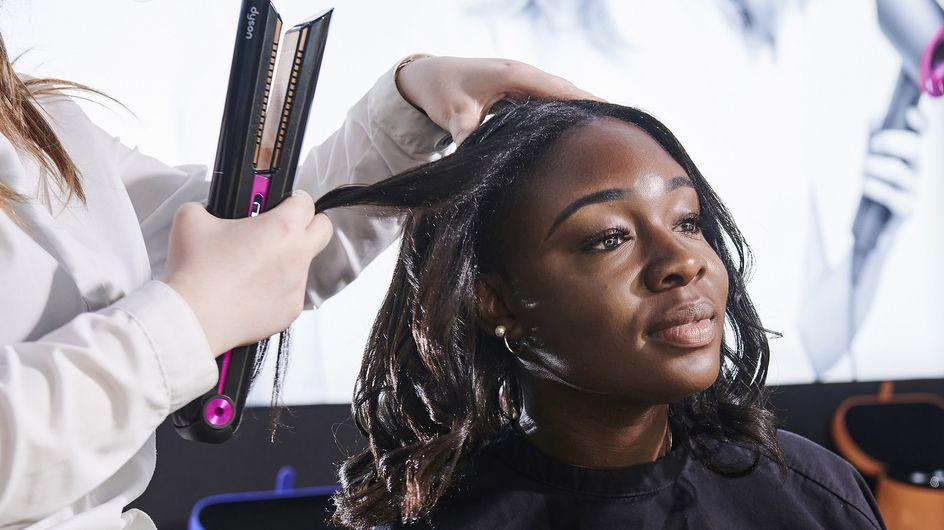 Dyson ouvre ses propres salons de coiffure