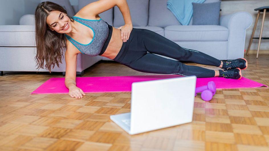Allenamento a casa: i migliori esercizi da fare nella comodità domestica
