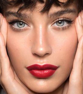6 techniques improbables pour réussir son trait d'eye-liner