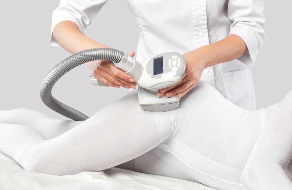 Endermologie LPG: trattamento alleato contro la cellulite