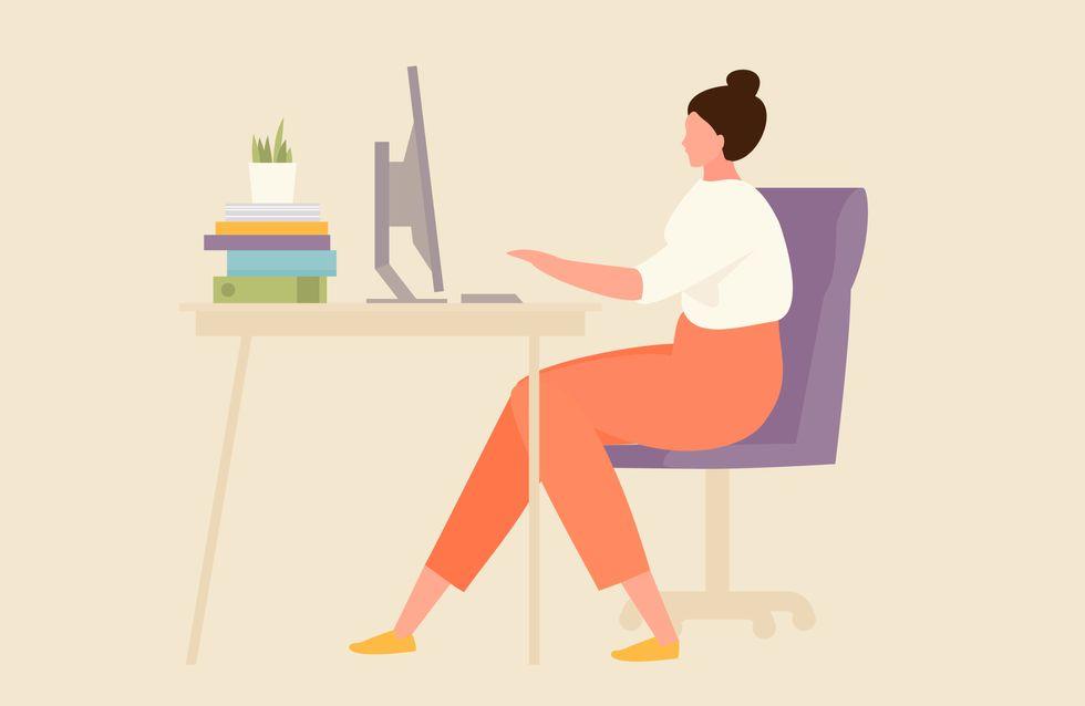 Télétravail : comment choisir une bonne (et belle) chaise de bureau ?