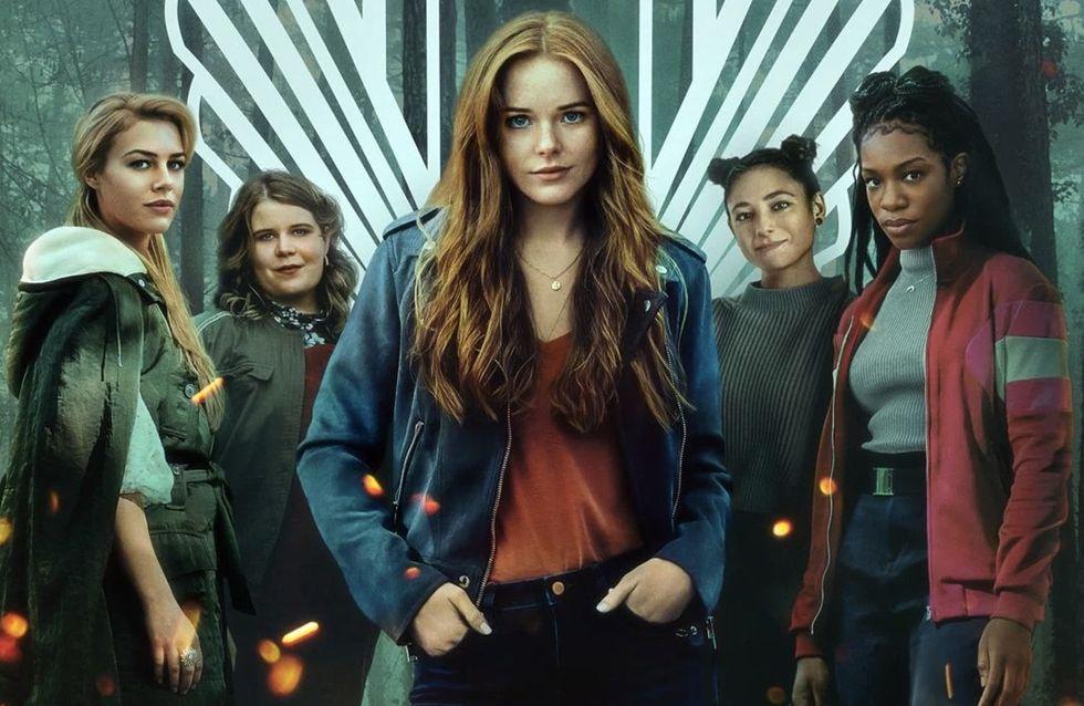 """Netflix : """"Destin : la saga Winx"""" tente d'être moderne, mais le résultat est raté"""