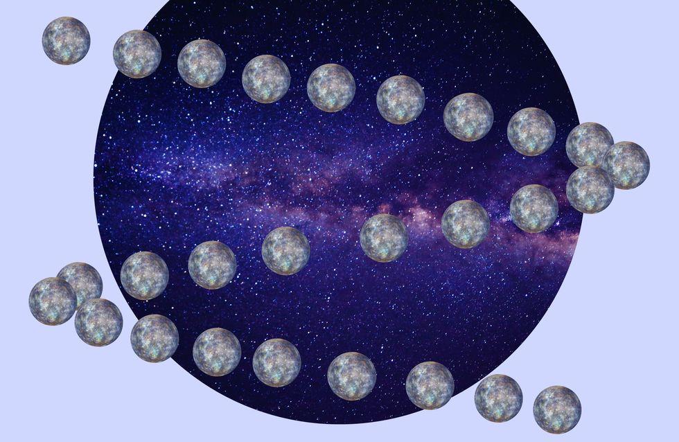 Mercure rétrograde à partir du 30 janvier, et ces signes astro seront les plus affectés