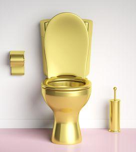 Toilettes : des idées déco toute bêtes pour des petits coins (enfin) stylés
