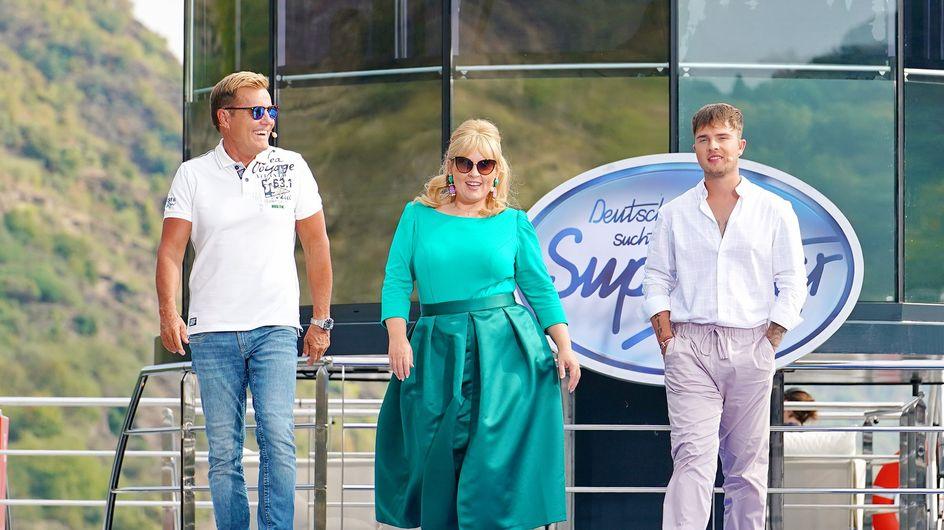 DSDS-Schock: RTL streicht drei Folgen