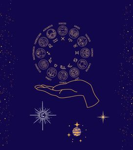 Horoscope du mois de février 2021: les signes d'air à l'honneur?!
