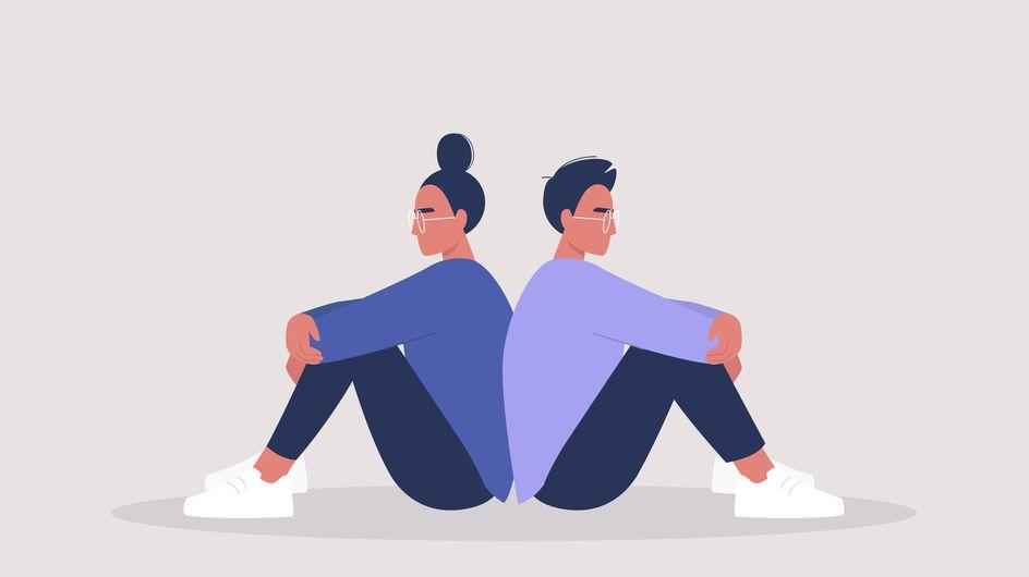 Confinement :  les 5 disputes les plus fréquentes du couple en ce moment