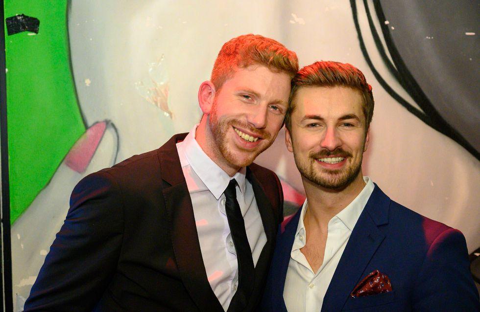 """""""Prince Charming""""-Paar: Lars & Nicolas geben sich eine 2. Chance"""
