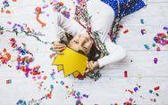 Filastrocche di Carnevale: le poesie in rima più belle per bambini
