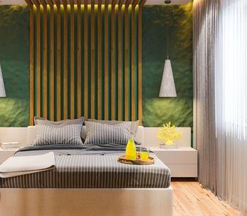 Arredare camera da letto piccola: 12 consigli per ottimizzare lo spazio