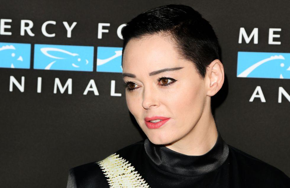Marilyn Manson accusé de violences sexuelles : son ex Rose McGowan apporte son soutien aux victimes