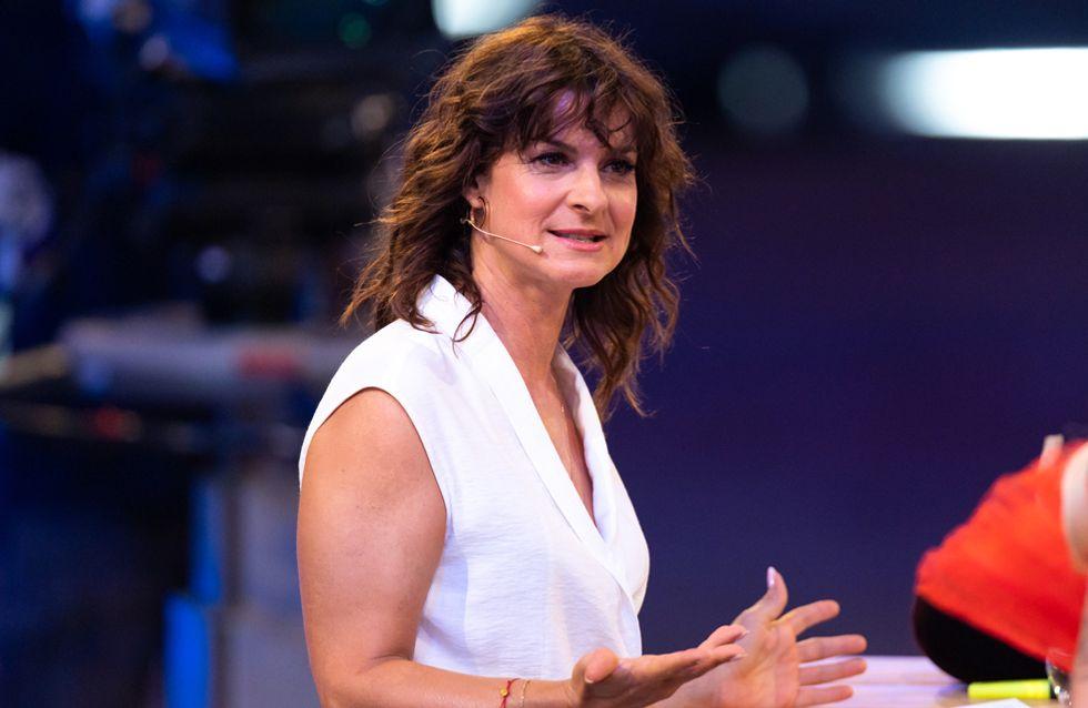 Marlene Lufen: Emotionaler Appell gegen den Corona-Lockdown