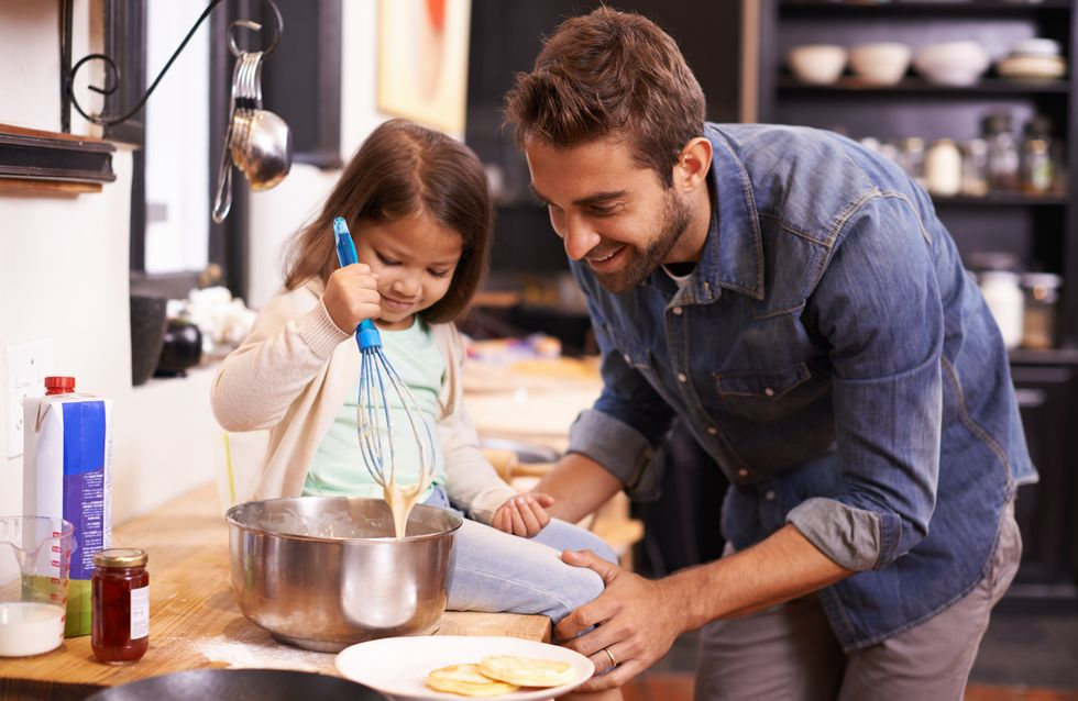 Mardi Gras : voici le geste parfait pour faire les meilleures crêpes, selon la science