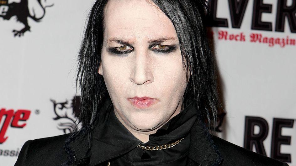 Marilyn Manson : non, ses accusatrices ne pouvaient pas deviner qu'il était extrêmement violent