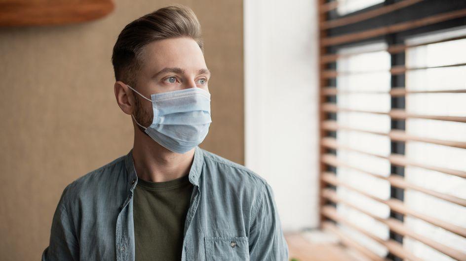 Il se réveille d'un coma de 10 mois sans rien savoir de la pandémie, alors qu'il a attrapé le virus 2 fois