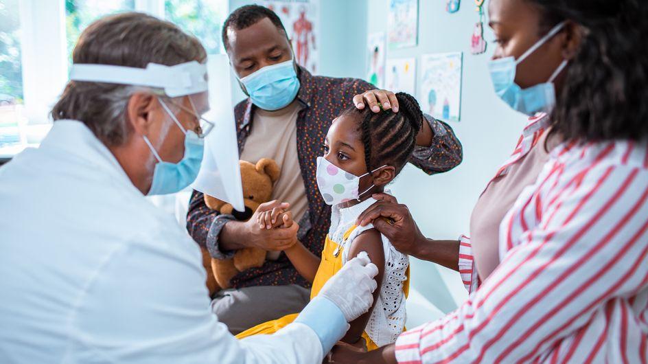 Covid-19 : 368 enfants touchés par un syndrome proche de la maladie de Kawasaki depuis le début de la pandémie