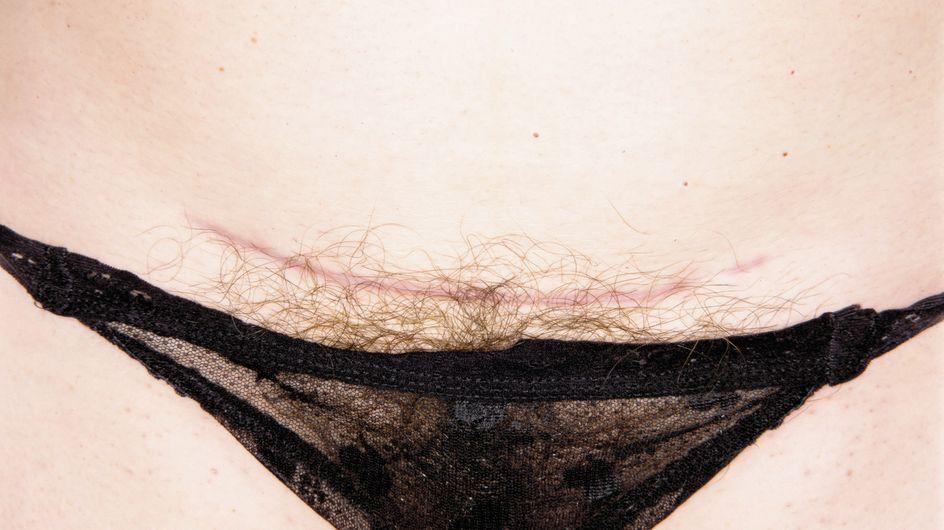 Étude : les femmes s'épilent moins le pubis et c'est une très bonne nouvelle