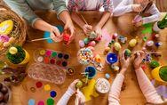 Uova di Pasqua fai da te: 10 decorazioni belle e facili da usare
