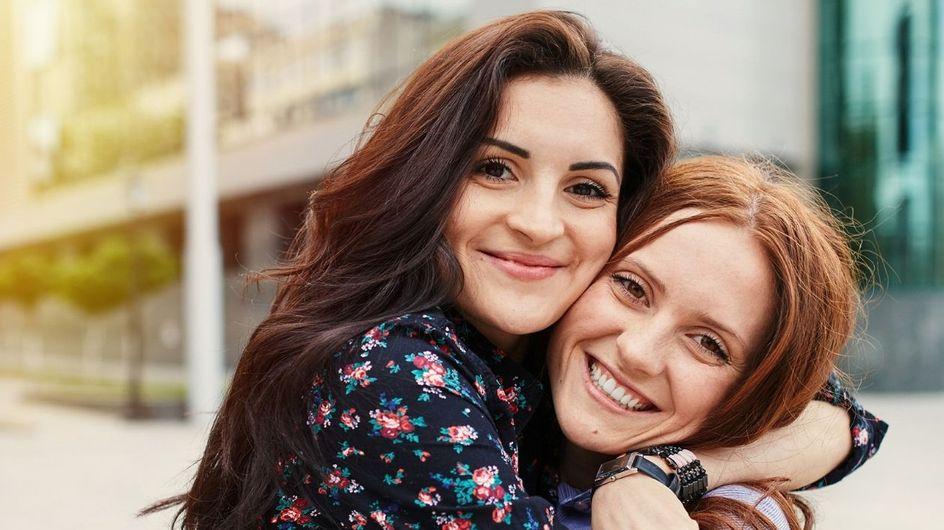 Frasi per sorelle: le dediche più dolci per sancire il vostro legame