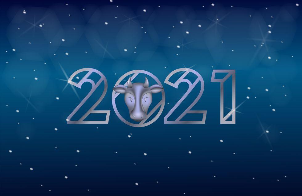 Horoscope chinois 2021 : Signe par signe, que vous réserve l'année du Buffle de Métal ?