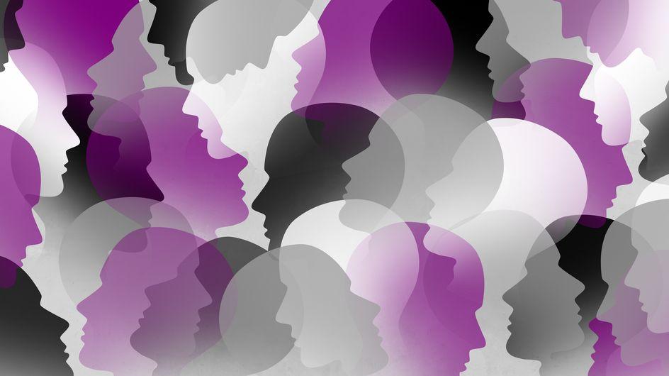Asessualità: quando nessun genere sessuale riesce ad attrarti