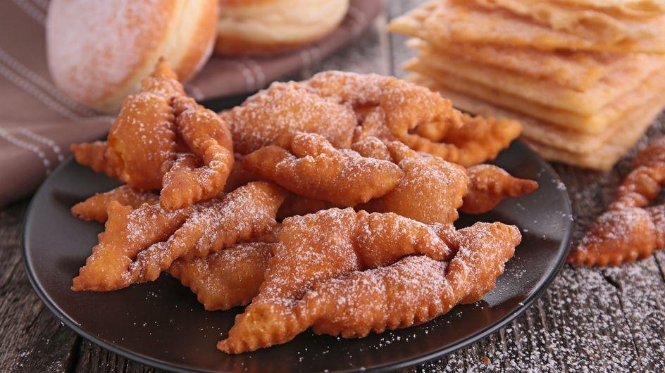 Mardi gras : le tour de France des beignets pour le Carnaval !