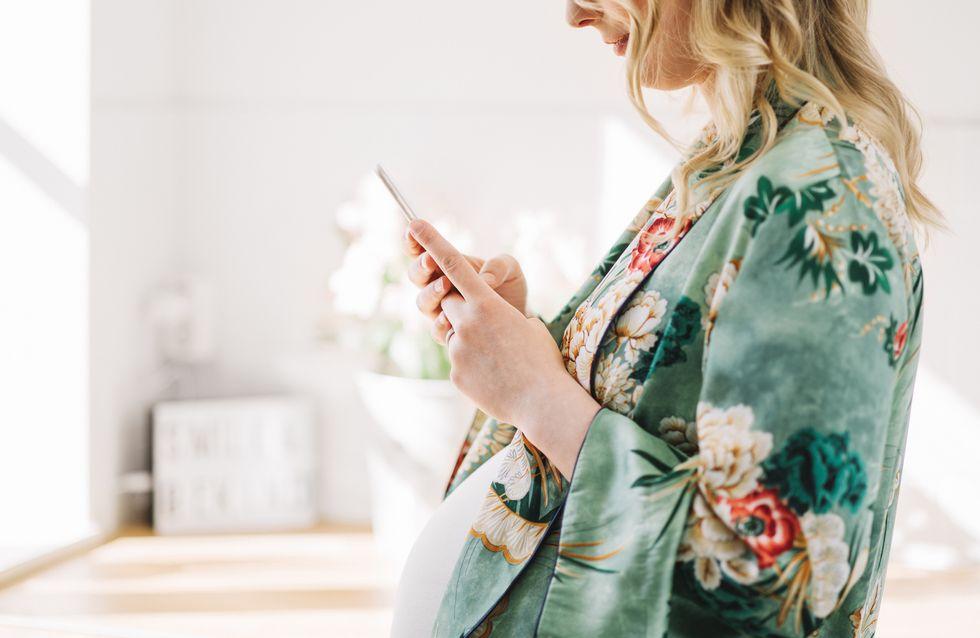 App per la gravidanza: le 8 più utili da avere sul tuo smartphone