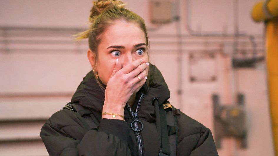 Bachelor-Drama: Niko macht Kandidatin Mimi heftige Ansage
