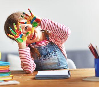 Quelles activités pour mon enfant de 4 ans ?