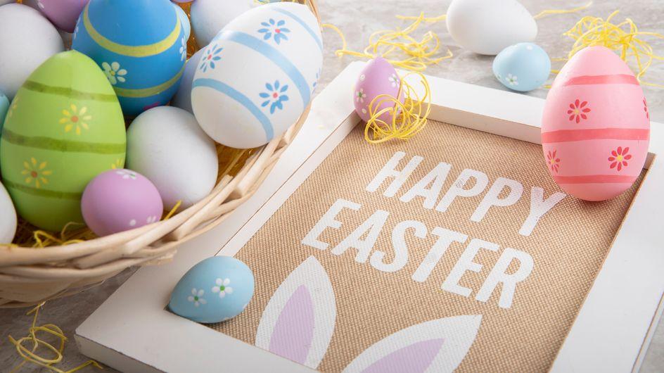 20 idee per augurare Buona Pasqua a tutti: rime, poesie e filastrocche scelte per te