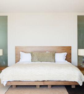 Arredare una camera da letto moderna: idee per un design minimal della zona nott
