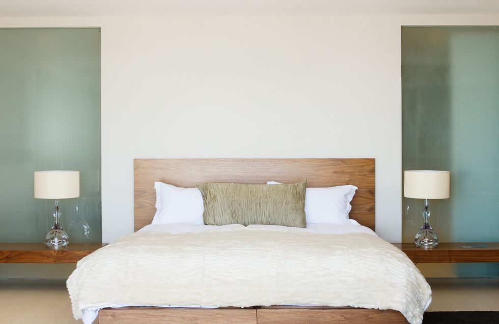 Arredare una camera da letto moderna: idee per un design minimal della zona notte!