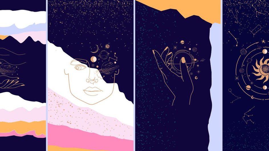 Wochenhoroskop: Deine Sterne vom 15. bis 21. Februar