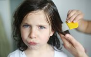 8 remèdes naturels anti-poux pour les cheveux de vos kids