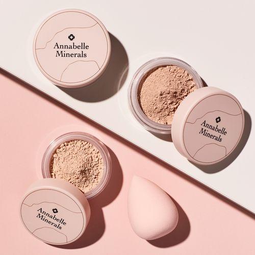 Annabelle Minerals Powder