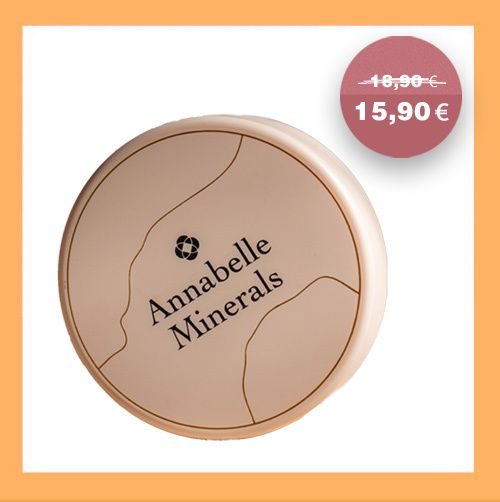 Deal Annabelle Minerals