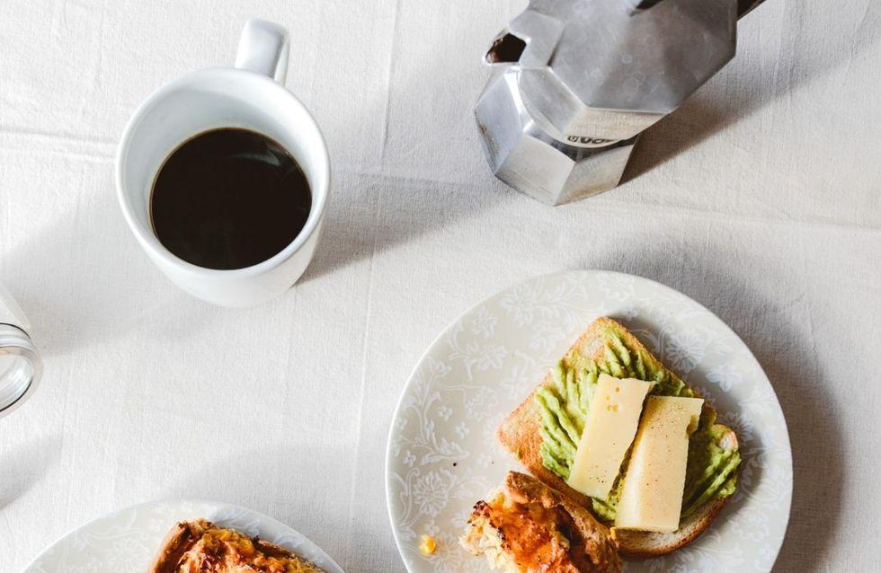 Test: cosa non dovrebbe mai mancare nella tua colazione?
