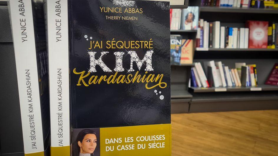 """""""J'ai séquestré Kim Kardashian"""", un livre """"testostéroné"""" qui aurait pu raconter tellement plus"""