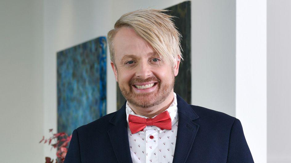 Neue Lockdown-Frisur: Ross Antony zeigt sich komplett verändert