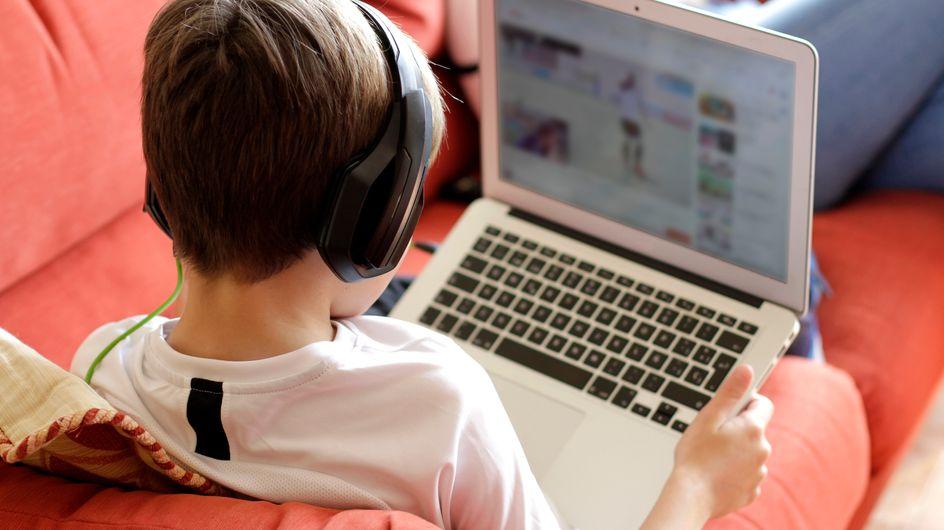 1 parent sur 2 ne sait pas ce que fait son enfant sur les réseaux sociaux