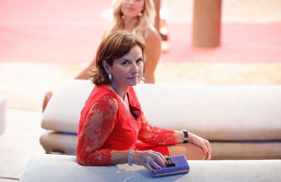 Schock-Geständnis: Claudia Obert hat 90.000 Euro Schulden