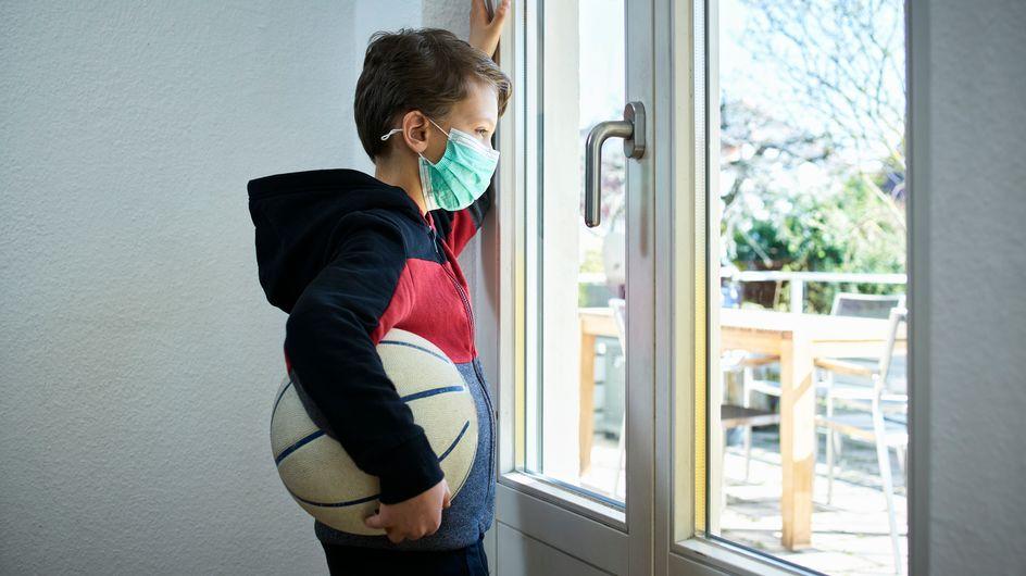 """Covid-19 : une """"quarantaine"""" obligatoire pour les élèves de maternelle en cas de symptômes"""