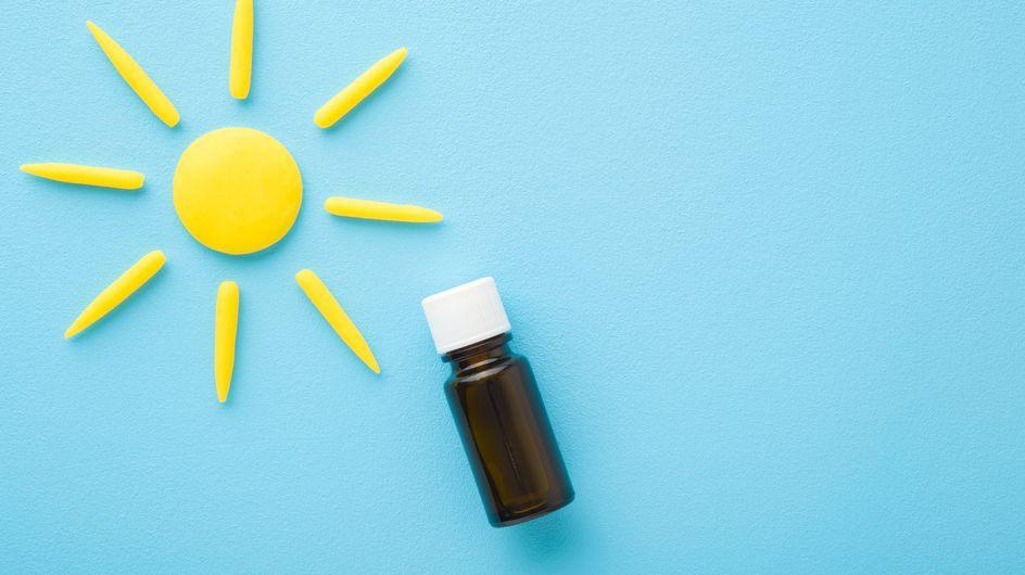 Vitamina D ai neonati: fino a quando somministrarla e perchè?